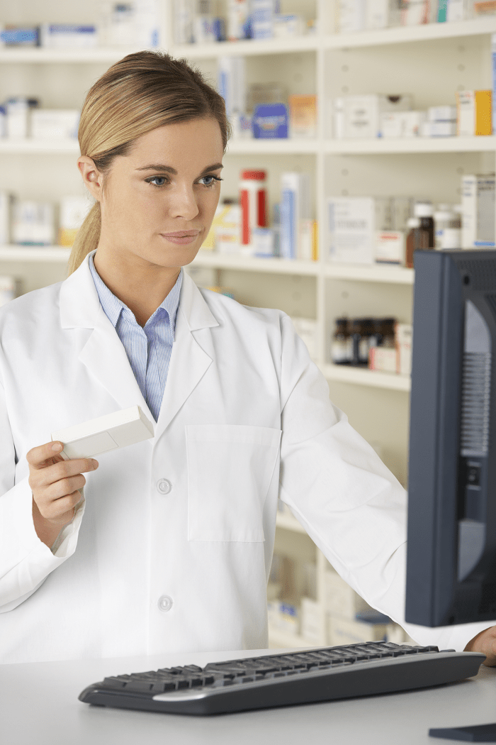 how can pharmacists improve medication adherence