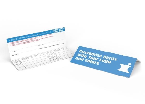 Covid19 Vaccination Record Card