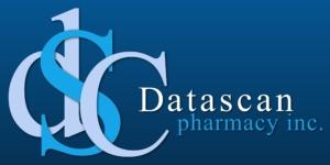 Datascan Pharmacy Inc logo