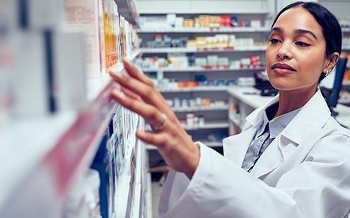 Drug Package Safeguard Supply Program - We Have Your Back