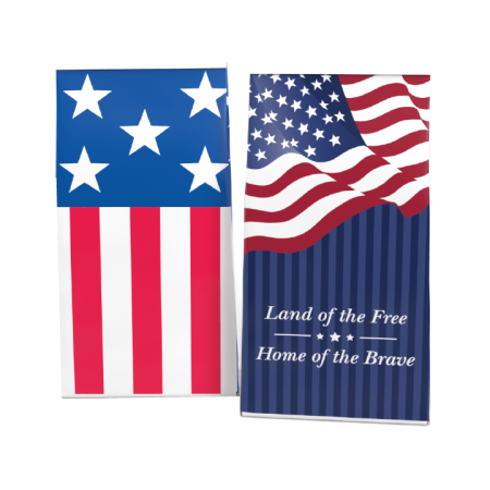 Patriotic Bags
