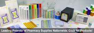 Drug Package in the National Leader in Pharmacy Supplies