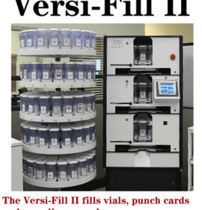 Versi-fill-II
