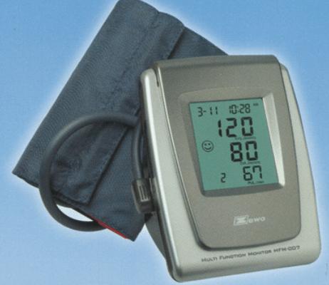 Zewa-blood-pressure-monitors