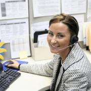 call-center-rep