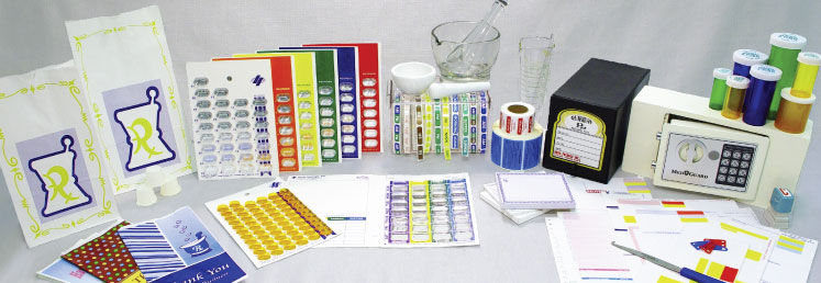 Pharmacy - Products
