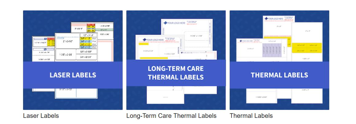 pharmacy-label-supplies
